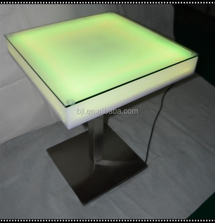Acrylic round plexiglass bar acrylic bar counter acrylic for Aquarium cocktail table