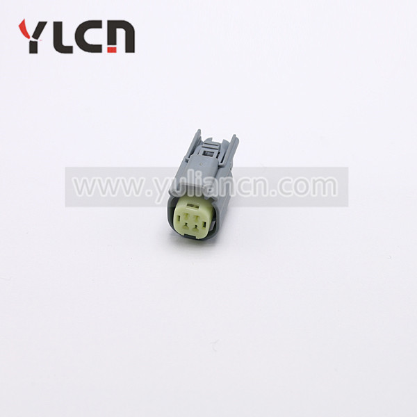 wire harness high quality male to female 4 pin connector