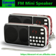 L-088 FM radio driver digital mini clip mp3 player user manual
