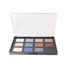 Best Selling Products 12 Color Make Up Cosmetics Eye Shadow Eyeshadow Palette
