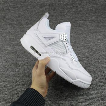 Design Fashion Men Basketball Shoes