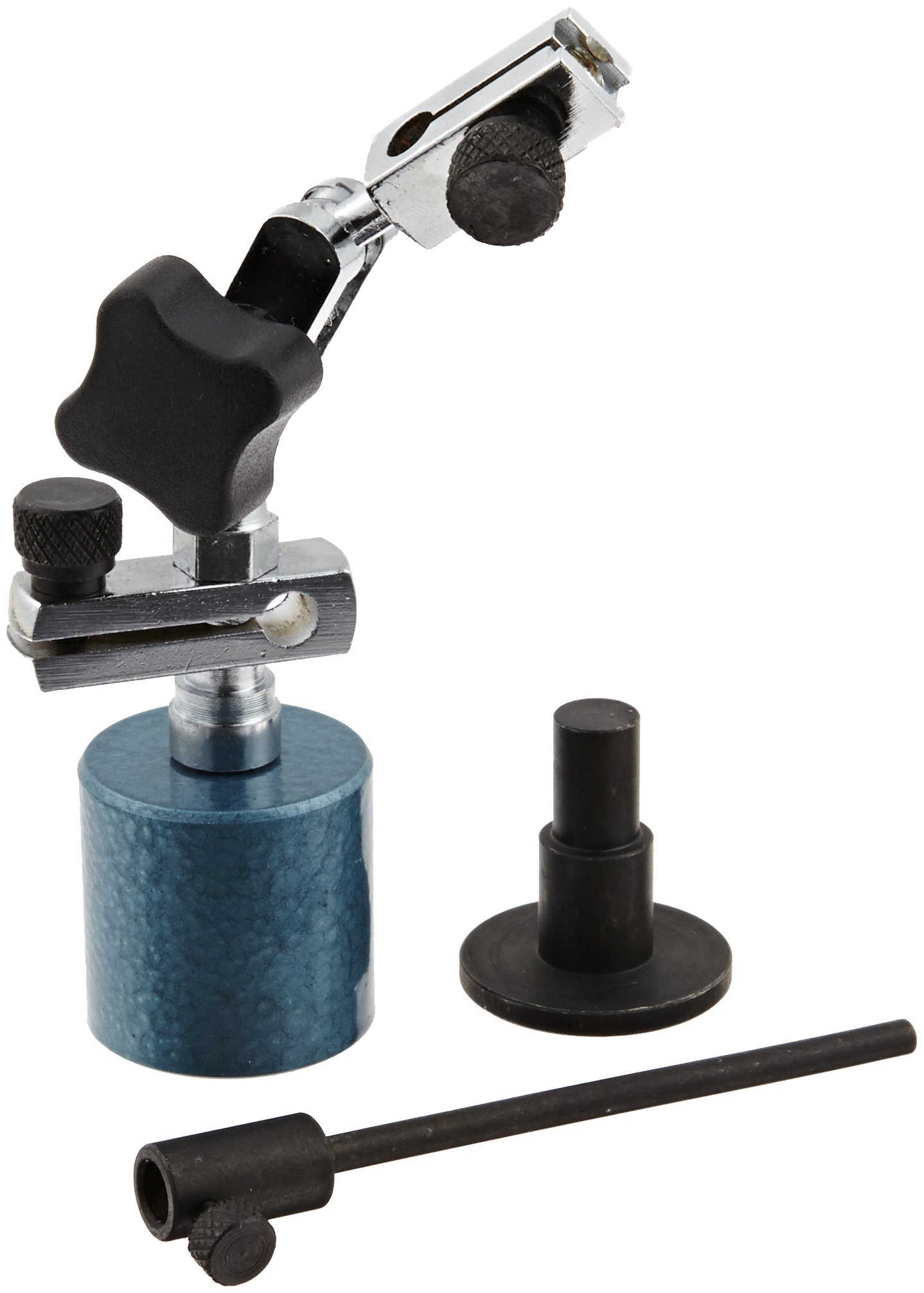 """Fowler 52-585-105 Xtra-Mag Magnetic Base, 3.56"""" Extension Arm"""