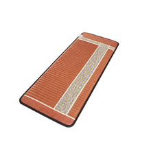 Magnetic mattress heating infrared massage therapy mat