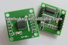 New and original GY-26 Digital Compass Sensor Module For GPS Navigation Input 3V-5V DC