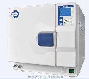 Runyes Autoclave Class B with LCD Display / Dental steam sterilizer unit