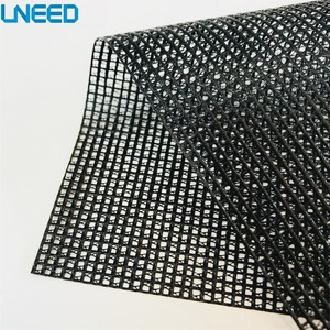 UNEED 1000d PVC Coated Polyester Mesh Fabric