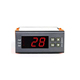 Digital temperature controller high quality thermostat STC-8080A+