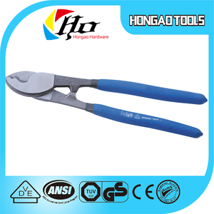 Customization OEM Wholesale Mini Cable Shear / Cabble Plier / Garden Shear