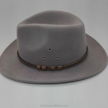 Hot Sale Wool Felt Hats Cheap Fedora Hats For Men - Buy Cheap ... eb730168f