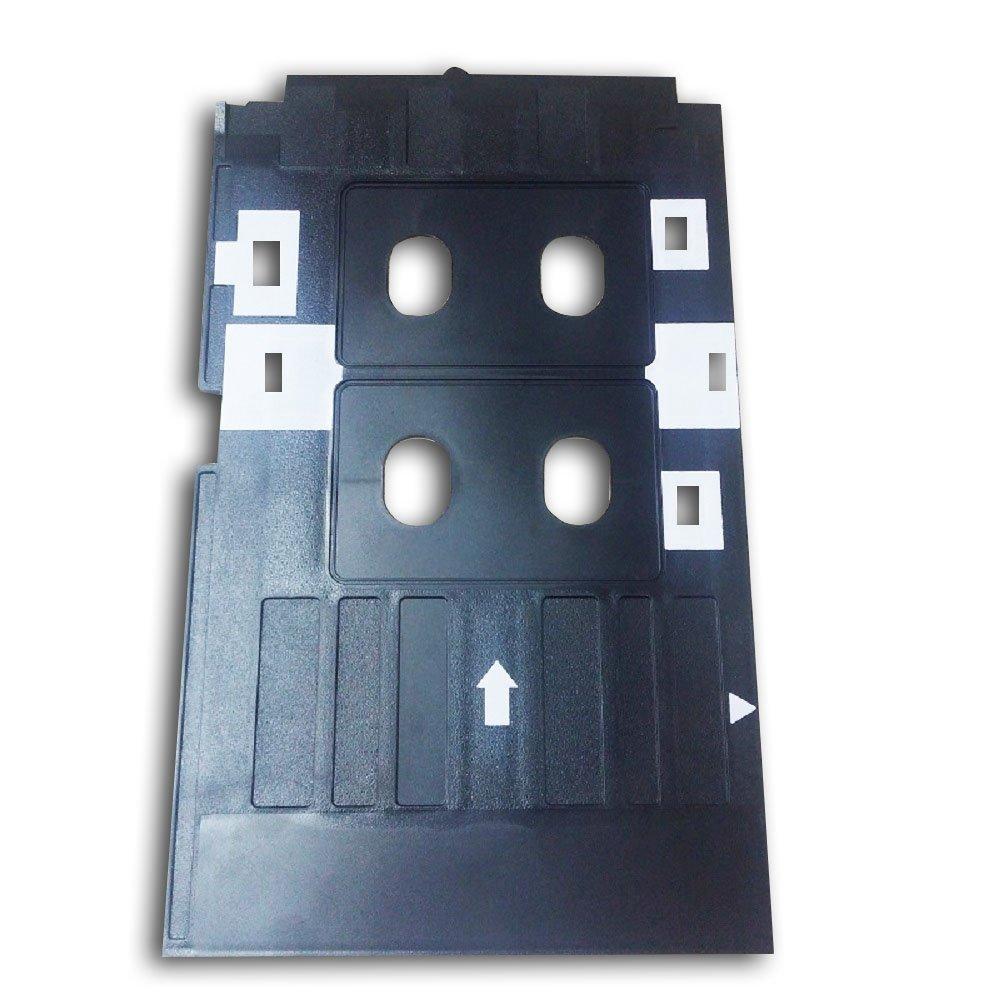 Inkjet PVC ID Card Tray for Epson L800 L801 A50 P50 T50 T60 R260 R270 R280 R290 Rx680