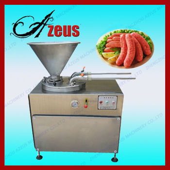 Continuous filling hydraulic industrial used sausage stuffer buy continuous filling hydraulic industrial used sausage stuffer sciox Image collections