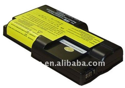 Replacement For 10.8V IBM ThinkPad T20 Series Laptop Battery