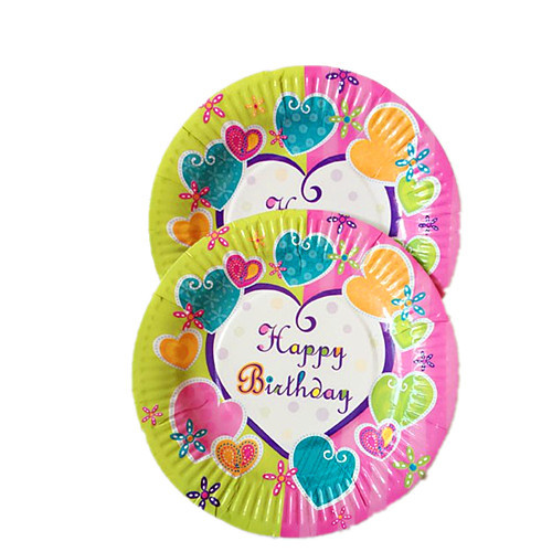 DYPD competitive price heat resistant printed heart candy shaped paper plates  sc 1 st  Alibaba & Buy Cheap China silver heart paper plates Products Find China ...