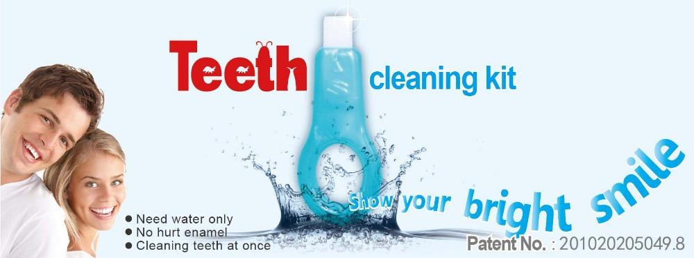 New 2015 Product Idea Dental Whitening Device