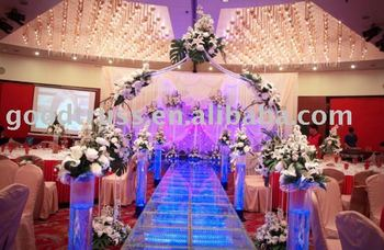 Quality acrylic stage wedding decoration ideas buy wedding quality acrylic stage wedding decoration ideas junglespirit Image collections