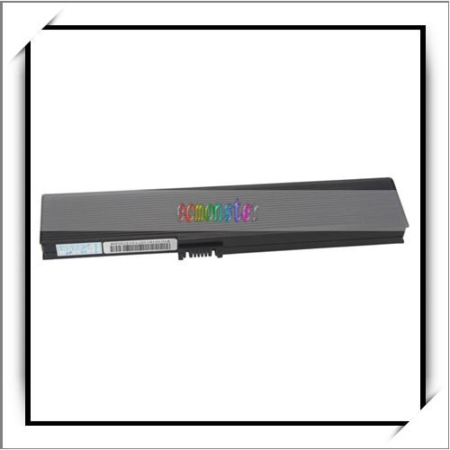 Replacement Laptop Battery For Acer ASPIRE 3680 5050 5510(6cell 11.1V 5200mAh)Black
