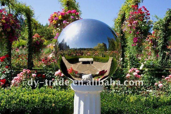 Glazed Ball Garden Glazed Ball Garden Suppliers and Manufacturers