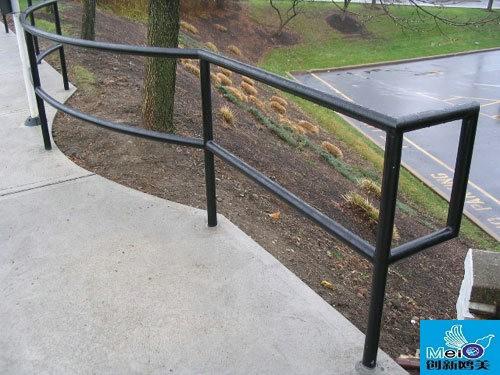 Quality aluminum railing balcony design buy