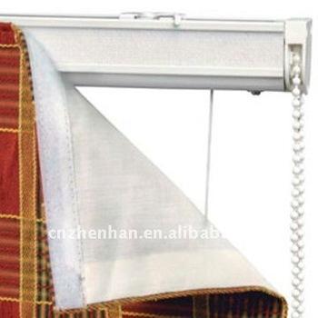 Roman Blind System Control Unit Curtain Chain Metal