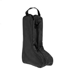 Portable Double Tall Boots Storage Protector Bag Boots Cover shoes bag