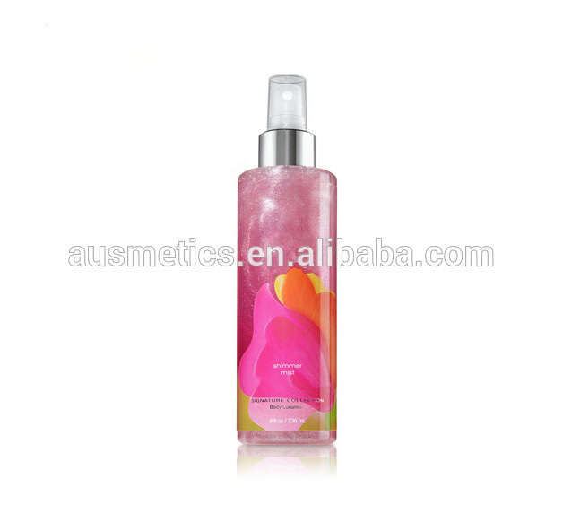 Shimmering Body Mist 236ml
