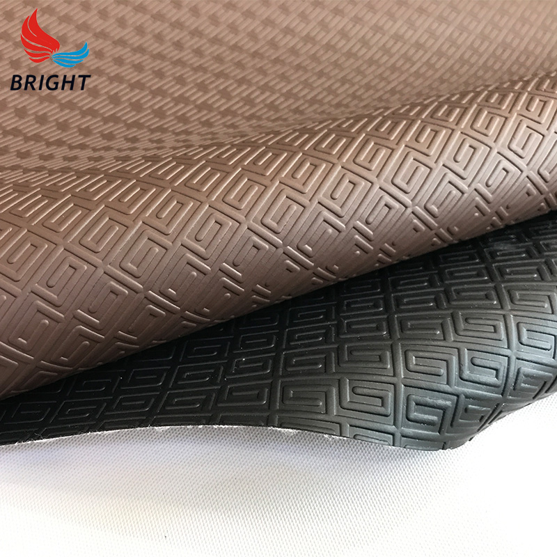 China factory wholesale all kind of fish scales artificial leather