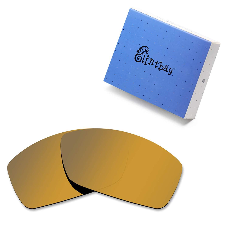 8f194e786ac8e Get Quotations · Glintbay 100% Precise-Fit Replacement Sunglass Lenses for Costa  Del Mar Corbina