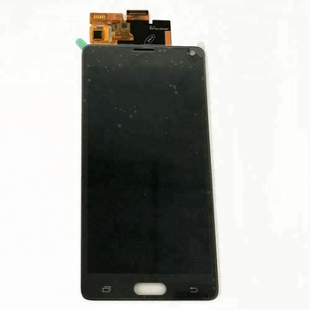 For Samsung Galaxy NOTE 4 SM-N910F N910C N910A N910H LCD Display Screen Touch Digitizer assembly replacement