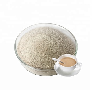 Factory wholesale good taste Salty milk tea powder