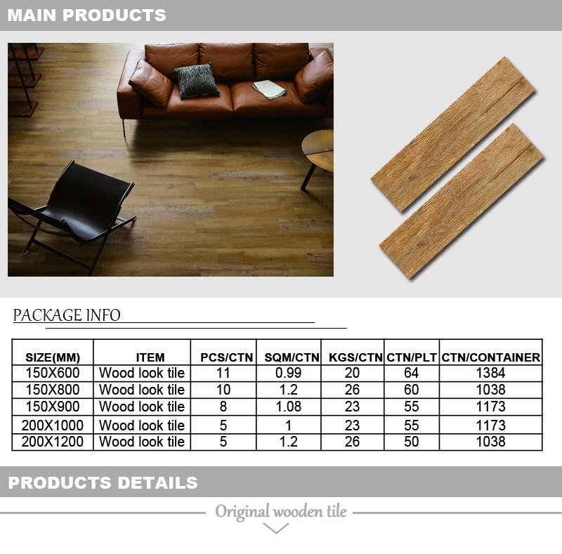 Promotion wood imitation ceramic tile cheap wood look tile - Promotion Wood Imitation Ceramic Tile Cheap Wood Look Tile - Buy
