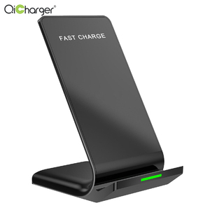 Phone accessories mobile wireless charger for apple gold supplier