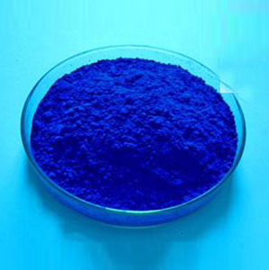 Pigment blue 29/Ultramarine Blue T65