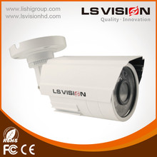 LS VISION Cute and Beautiful CCTV Hot New Products for 2016 1080p AHD camera