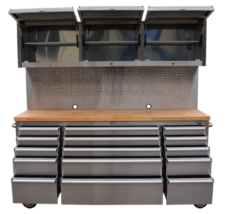 Ss Bunnings Kincrome Tool Trolley Buy Chest And Drawer