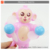 Cartoon monkey handheld fan toy mini fan toy for kids