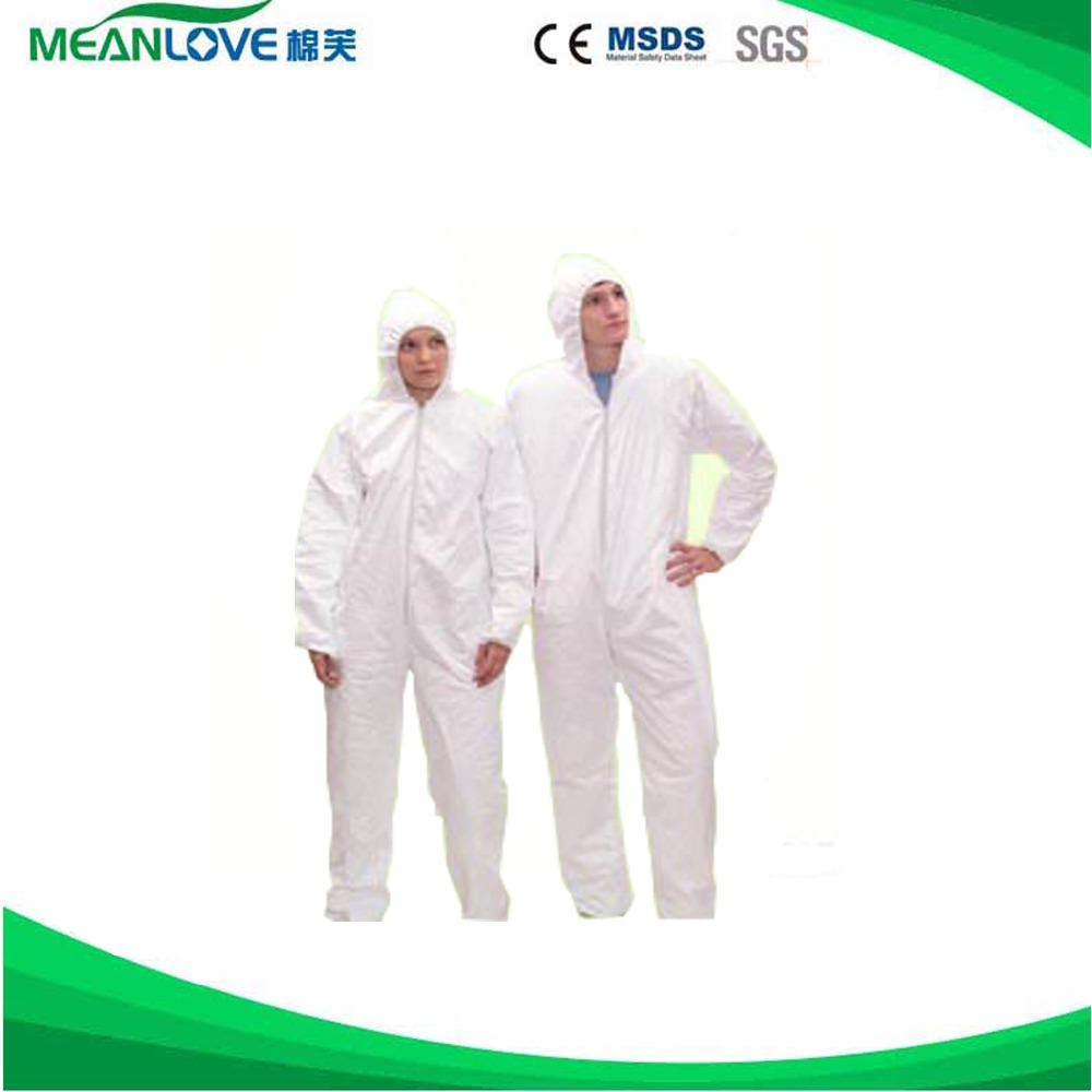 High quality uv medical protective clothing