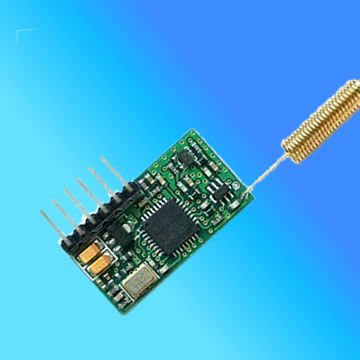 Low power ,high speed 1.2~19.2Kbps data transceiver YS-C20S