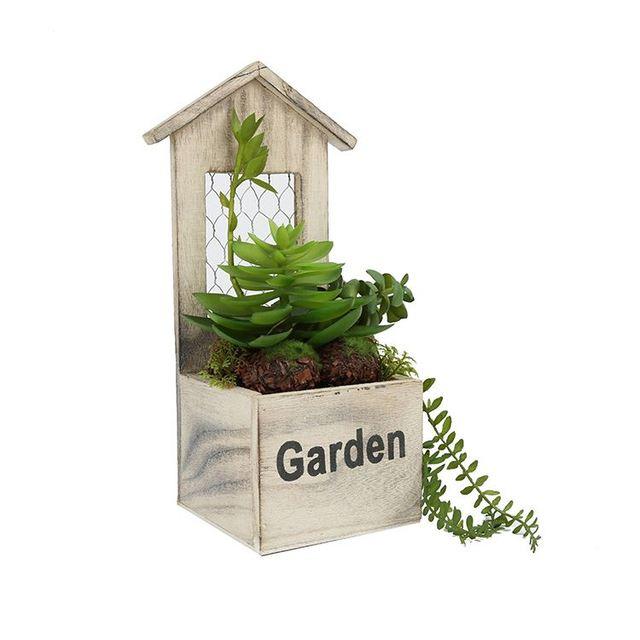 Top Fashion Custom Design Wonderful Garden Planters Pots