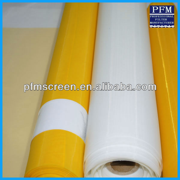 80T Polyester Monofilament Printing Mesh