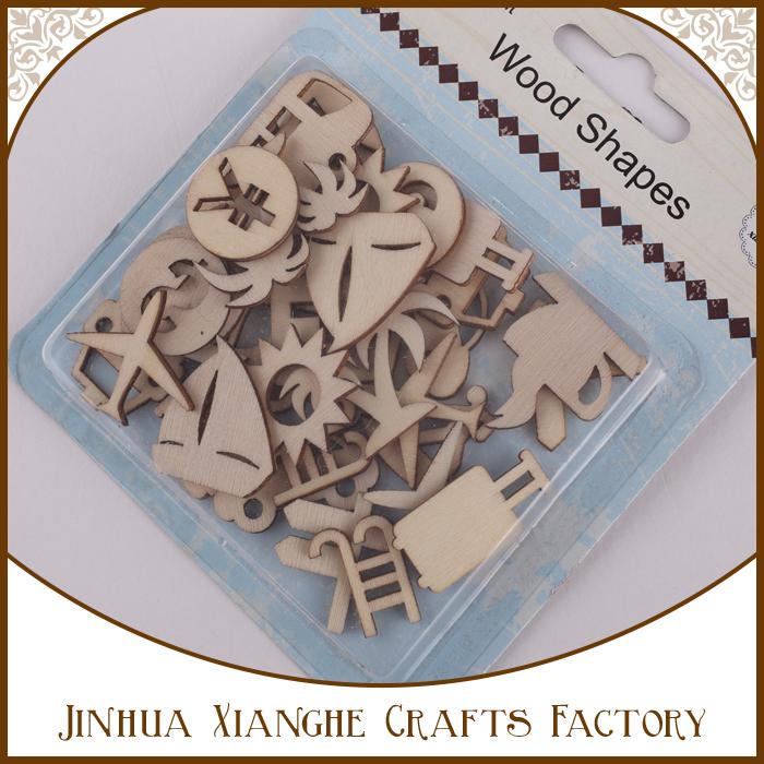 Los recortes de madera manualidades embellecimiento - Articulos de madera para manualidades ...
