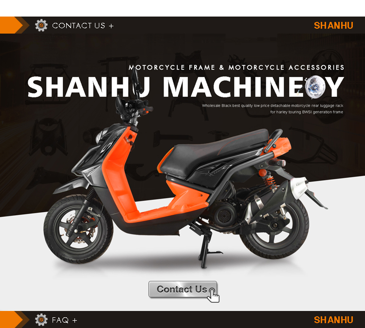 Fábrica Directamente Estilo Favorito Personalizado Acero Motocicleta ...