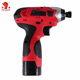 M12 waterproof li ion rechargeable electric screwdriver