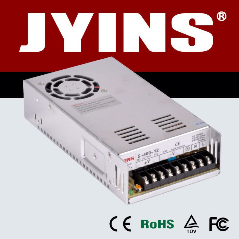 400w Switching power supply power in 400w (S-400 )