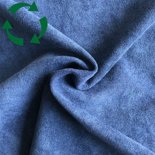 2019 recycled swimwear fabric