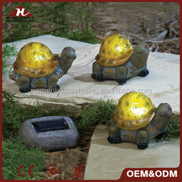 garden turtle decoration