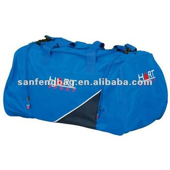 fashion gym bags with shoe compartment travel