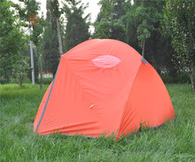 Professional Backpacking Tent 2 Person 3 Season Waterproof for Outdoor Family Camping Hunting Hiking Adventure Travel