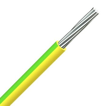 Electric Cable Aluminum 16mm Single Core Cable Construction Cable ...