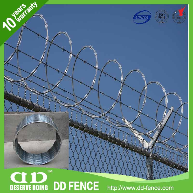 Insulated Iron Barbed Wire, Insulated Iron Barbed Wire Suppliers ...