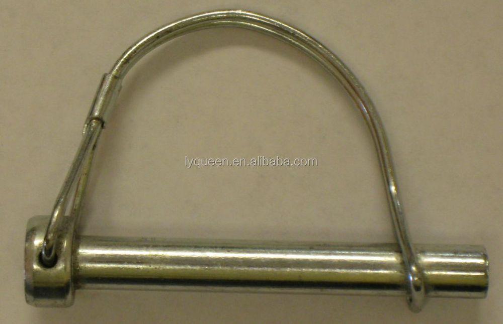 Long Span Scaffolding : Scaffolding frame galvanized steel lock pin scaffold